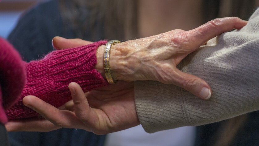 featured image for Research: Addressing the challenges of our aging population