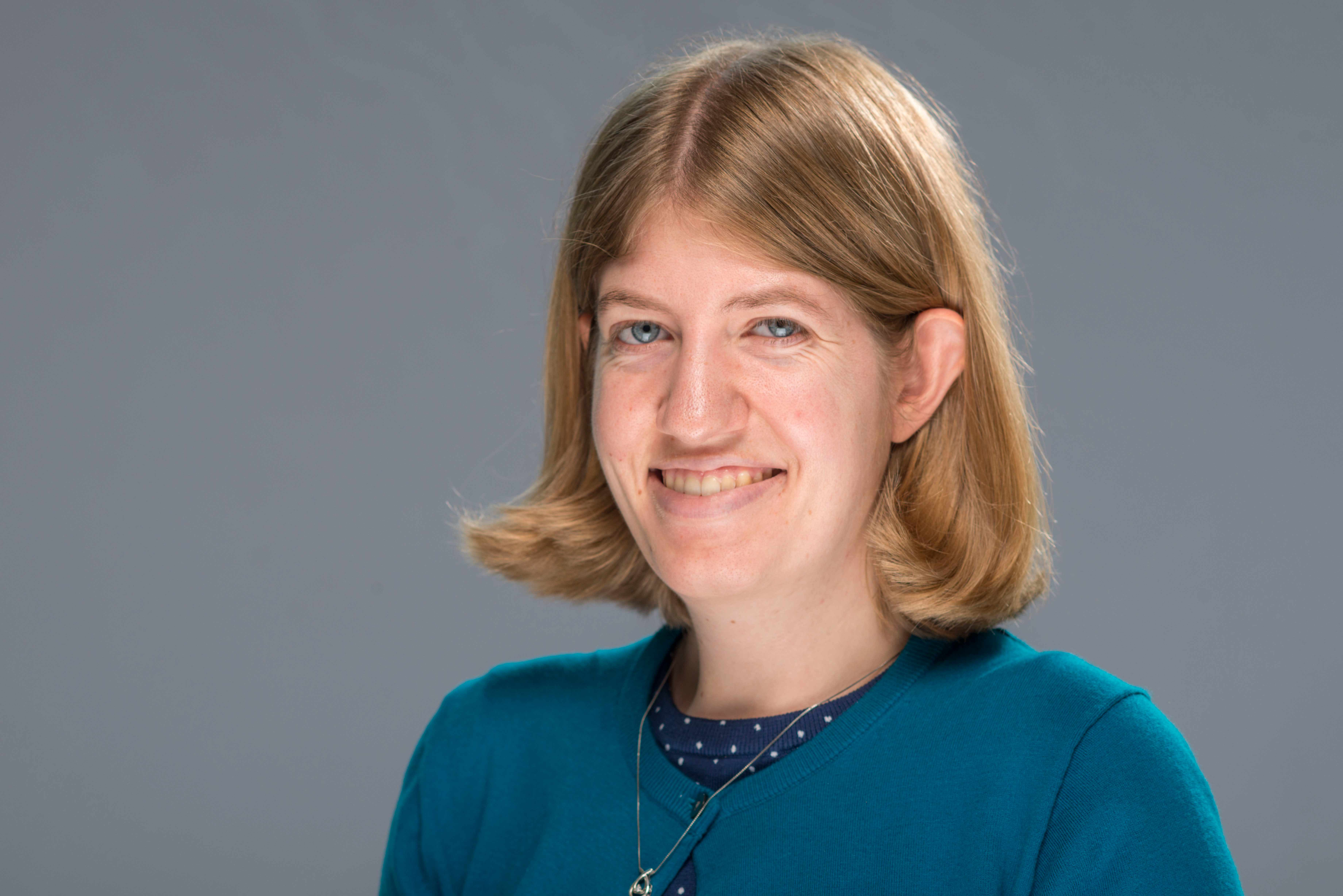featured image for New Faculty: Allison Gardner