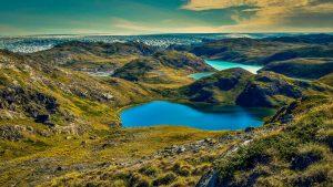 lake saros climate research