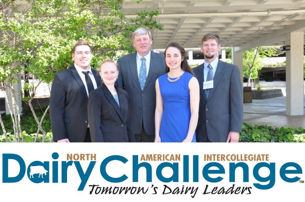 students dairy challenge marcinkowski
