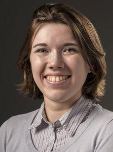 Allyson Eslin 2017 valedictorian
