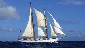 ship sail