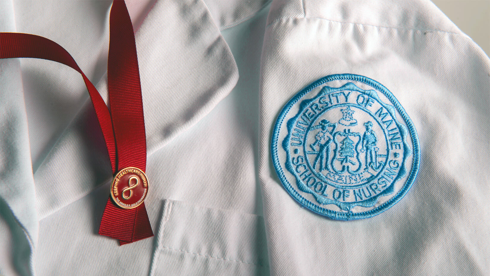 featured image for UMaine School of Nursing to celebrate largest first-year class in decades with White Coat Ceremony