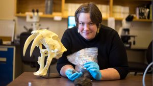 gill faculty paleoecology