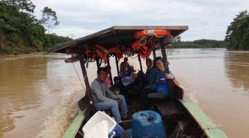 Elise Goplerud Travel sfr Scholarship