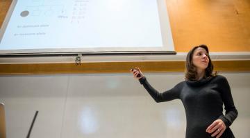 michelle smith umaine faculty teach