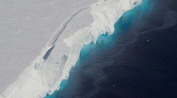 umaine glacier research antartica