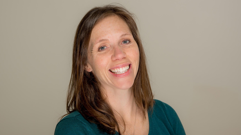 Portrait of Jane Puhlman