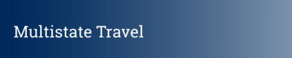 Button to multistate travel