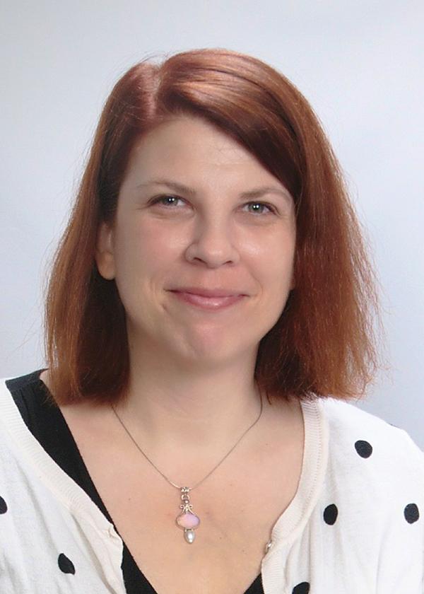 Portrait of Lynn Atkins